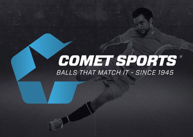Comet Sports Corporate Design