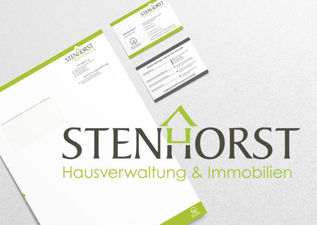 Stenhorst Hausverwaltung